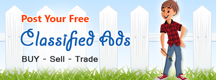 free classified ads no registration
