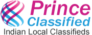 Prince Classified | Post Free Classifieds Ads without Registration in Agra Ahmedabad Patna Raipur Chennai Bangalore Mumbai Delhi Pune Hyderabad Punjab Raipur Rajasthan Ghaziabad Gwalior India
