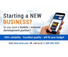 Mobile App from NCRTS