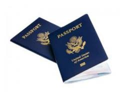 High-quality passports, driver's licenses, ID cards for sale