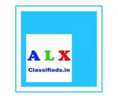 Post your FREE Ad in  . . . ALXclassifieds in