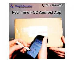 Real Time Tracking Software Provider Delhi