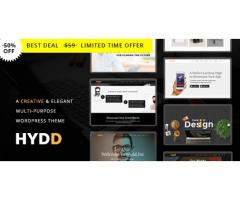 Don't Miss This! 50% Off On Awesome WordPress Themes!
