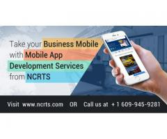 Customized Mobile App From NCRTS