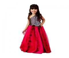 Buy Party Wear dresses for Baby Girls Online