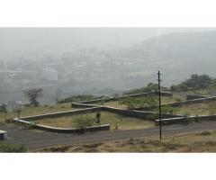 1000 sq ft The Afordable plot for sale in pancham nagar
