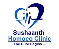 Sushaanth Homeopathy Clinic - Chennai