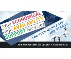 Cost Effective Mobile Apps From NCRTS