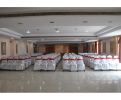 Excellent place for best banquet halls in hyderabad.