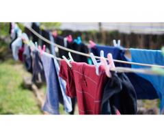 Laundry Pickup | Laundry Service, Dry Cleaners in Bangalore