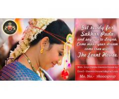 Best destination wedding planner from Lucknow, The Event House