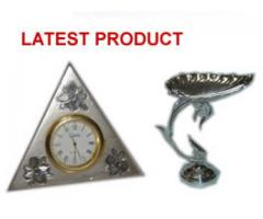 Silver Articles manufacturers.