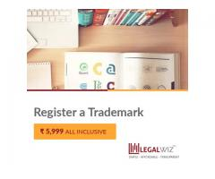 Online Company Trademark Registration in India