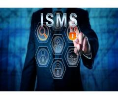 ISMS Consulting Company Noida
