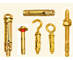 wedge anchor manufacturers, Wedge anchors suppliers