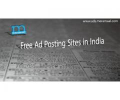 Free Ad Posting in India