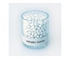 Buy best quality activated alumina balls for Oil filtration.!