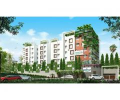 Gated Community Apartments Secunderabad | 3 Level Clubhouse Flats | Luxurious Apartments