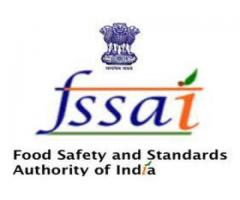 FSSAI Food Safety License Consultancy Rajasthan, India