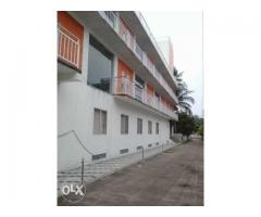 Apartment for rent at Thevara