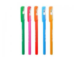 Direct fill pens manufacturer in India,best use & throw pen manufacturers in India