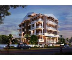 2BHK FLAT FOR SALE @ NAVANAGAR