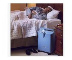 oxygen concentrator on rent in ROHINI