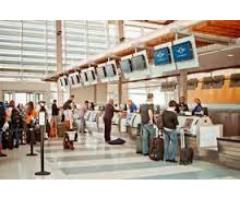 VACANCY IN AIRLINES SECTOR FOR GROUND STAFF (Salary 14k-19k)