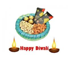 Best Diwali Dry Fruits And Chocolate Hamper Online Home Delivery In Pune.