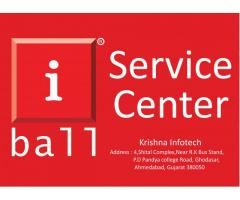 Iball  Service Center In Ahmedabad