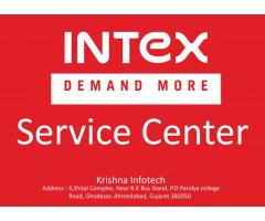 Inrex Service Center In Ahmedabad