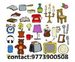 Borrow anything whatever you need at a single place sharing india 9773900508