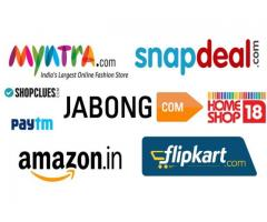 Best deals Delhi- Top 5 Online Stores To Shop From In India