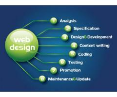 Website Redesigning with Net Craft India