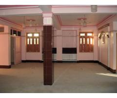 4000 sq ft COMMERCIAL SPACE AVAILABLE MUZAFFARPUR BIHAR