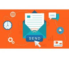Our systems can accept and process very large amounts of email