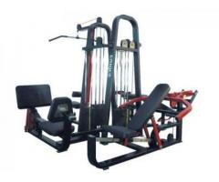 Best Home Gym Equipment Supplier in India