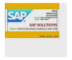 SAP SERVER INSTALLATION AND REMOTE SERVER ACCESS AT CHEAPEST PRICE.