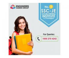 Best SSC JE Coaching institute in chandigarh