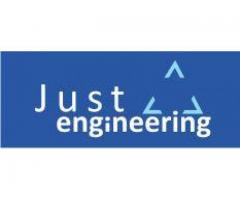 join Just engineering for best PLC  training and Placement