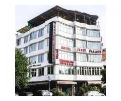 Want to Book a Hotel at cheaper Rates - Hotel Arpit Palace