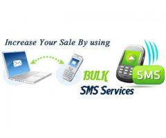 Get a Bulk SMS at just 7 paise
