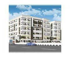 Ready to Move 2BHK BDA Approved Apartment