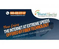 High Speed Internet in Hyderabad