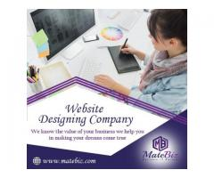 Choose online Best web Design Company in India