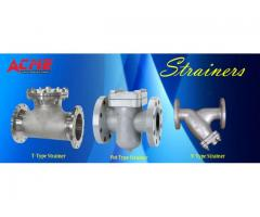 Best Basket Strainers Manufacturers In Hyderabad | Strainers Manufacturers In Hyderabad