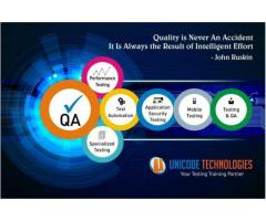 Software Testing Courses in baroda- Unicode Technologies