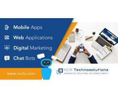 Cost Effective Mobile & Web Apps From NCRTS