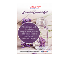 Best essential oils online for health and fitness