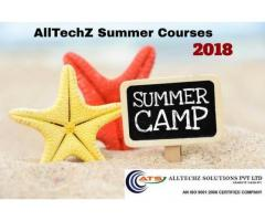 DotNet Summer Courses in Sholinganallur